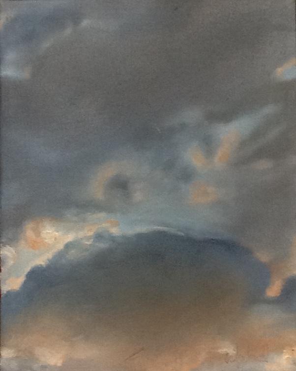Cloud Study #3