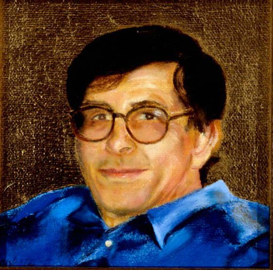 Commissioned Portrait